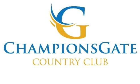 Champions Gate Country Club Logo