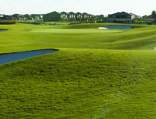 Image of the course at ChampionsGate Country Club